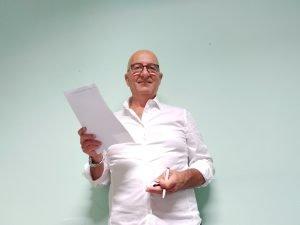 Antonio Usai