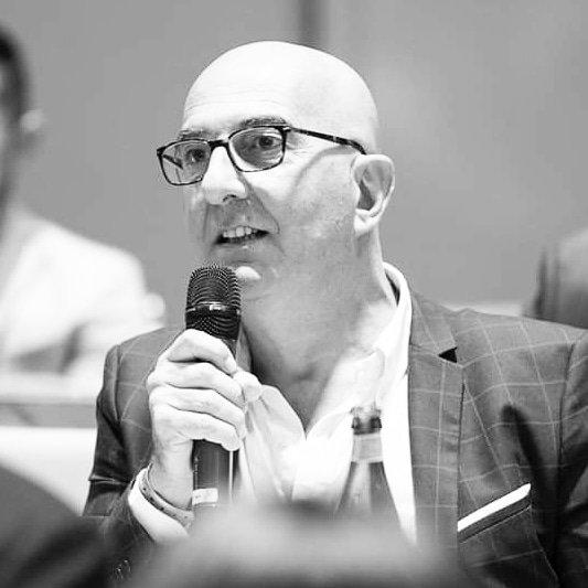 Antonio Usai - Sardinia Brand Management 2