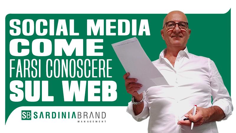 Come pubblicizzarti sui social media per avere successo