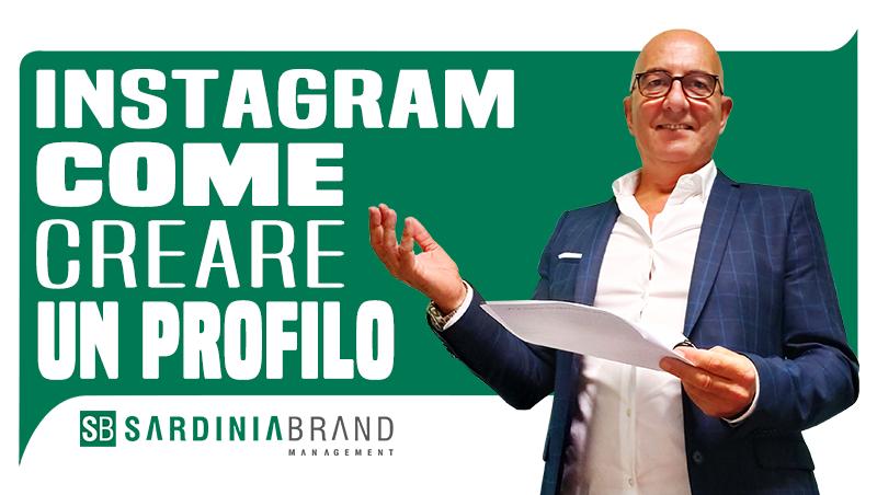Come creare un profilo Instagram per la tua azienda
