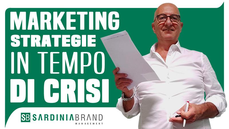 Strategie di marketing vincenti durante un periodo di recessione