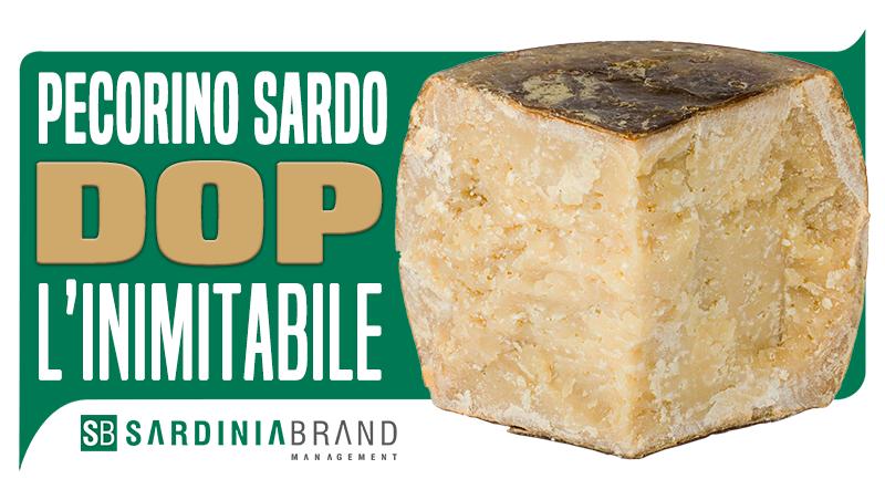 Pecorino Sardo Dop: non è solo un semplice formaggio