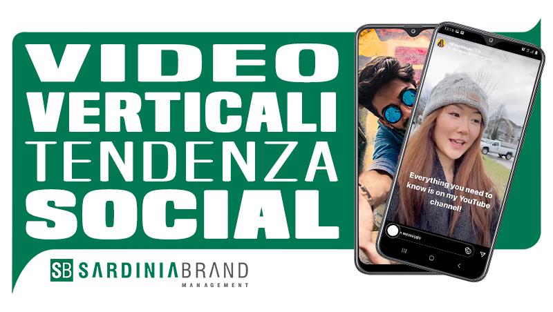 Instagram e YouTube: creare video verticali per conquistare il web